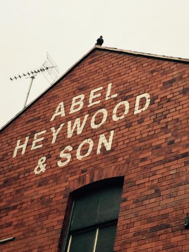38 Turner Street, Northern Quarter, Manchester, M4 1DZ, England.
