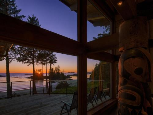 Wya Point Resort - Ucluelet, BC V0R3A0