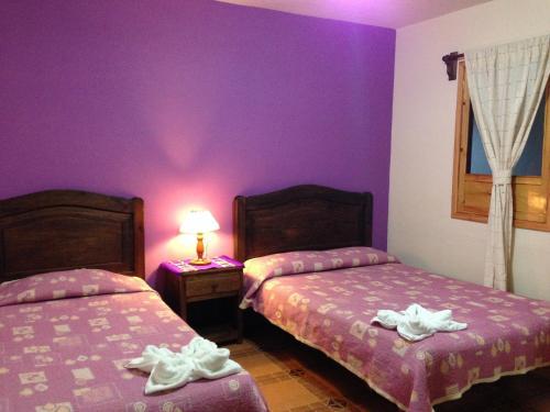 Hotel Posada Las Rosas Photo