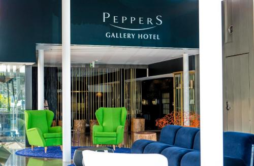 Peppers Gallery Hotel photo 47