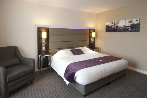 Premier Inn London Hendon - The Hyde photo 11