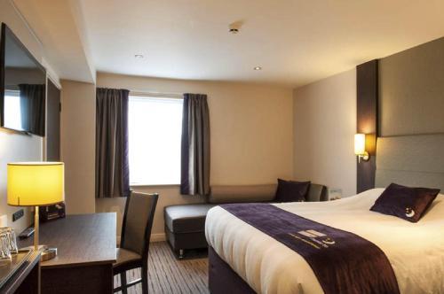 Premier Inn London Hendon - The Hyde photo 21