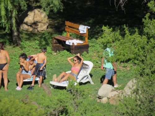 Los Ancares Resort Photo