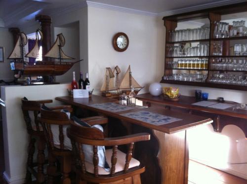 Birkenhead Manor Photo