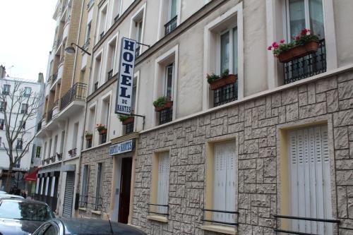 Hotel de Nantes photo 29