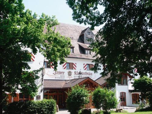 Irseer Klosterbräu