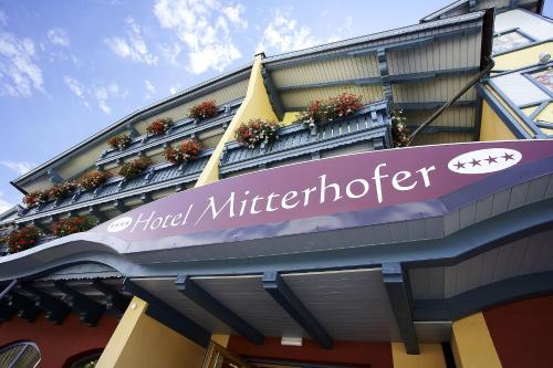 Hotel Mitterhofer In Schladming Austria 200 Reviews Price From 79 Planet Of Hotels