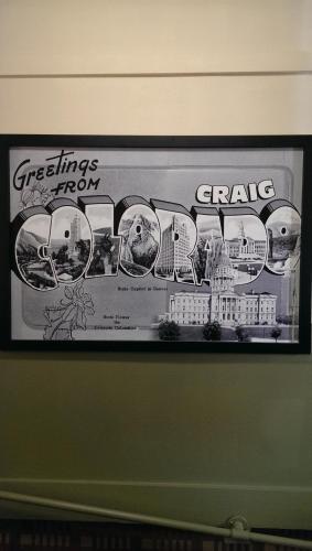 Craig Super 8 Photo