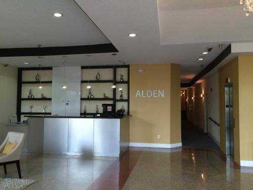 Alden Hotel Miami Beach