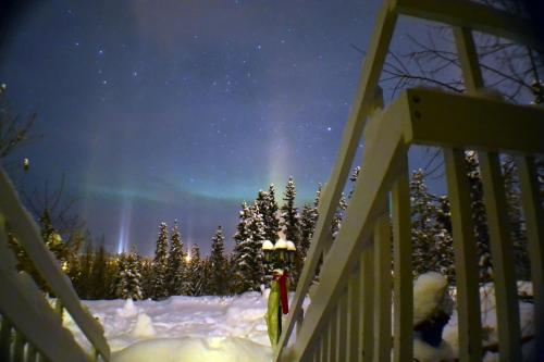 Hidden Valley Bed And Breakfast - Whitehorse, YT Y1A 3S3