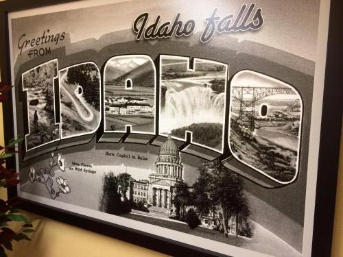 Super 8 Idaho Falls Photo