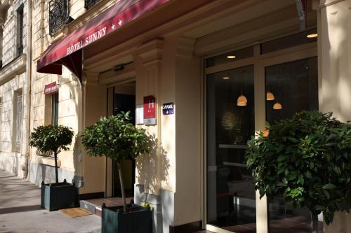 Hôtel Sunny photo 7