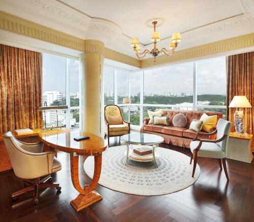 The St. Regis Singapore photo 15