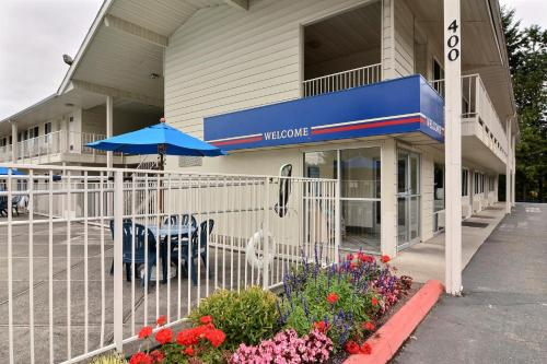 Motel 6 Tumwater - Olympia Photo