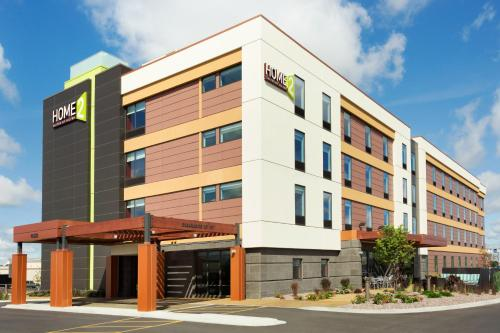 Home2 Suites By Hilton Fargo - Fargo, ND 58103