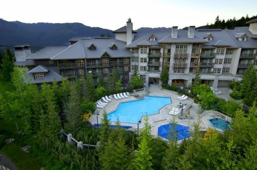 Coast Blackcomb Suites At Whistler - Whistler, BC V0N 1B4
