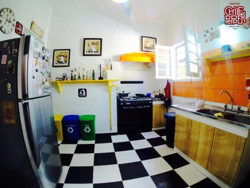 Chile Pepper Hostel Photo