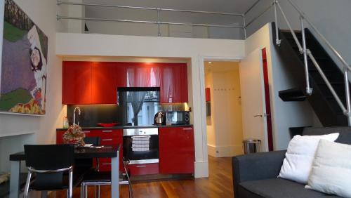 My Apartments Collingham Place