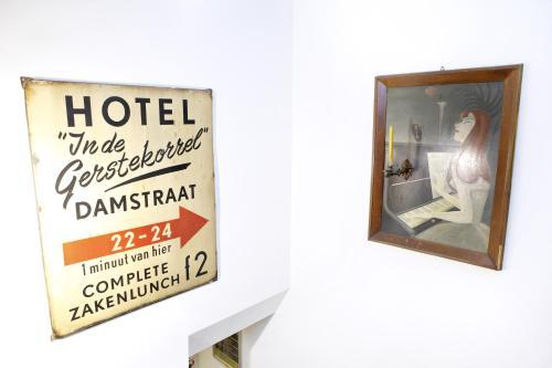 Hotel De Gerstekorrel photo 37