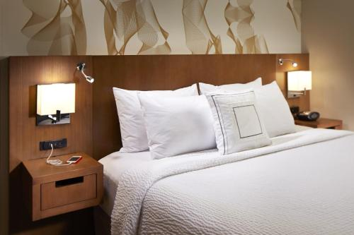 Courtyard by Marriott Sunnyvale Mountain View Photo