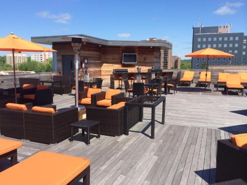 Global Luxury Suites At Downtown Stamford - Stamford, CT 06902