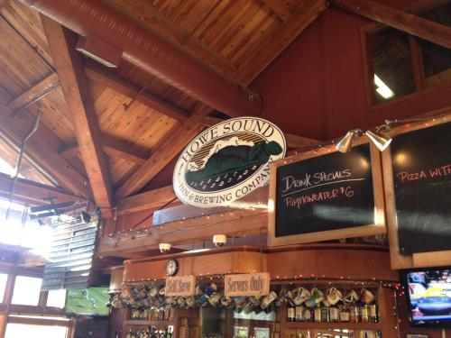 Howe Sound Inn & Brewing Company - Squamish, BC V8B 0A7