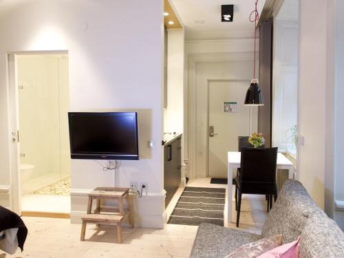 Second Home Apartments Guldgränd photo 8