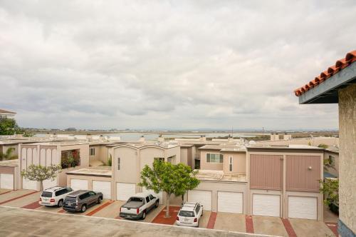 Oceanview Motel Huntington Beach Hotel