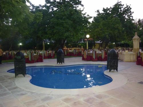 Foto de Hotel Castillo de Montemayor