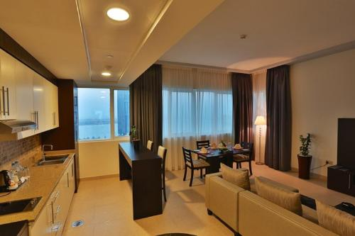Bin Majid Tower Hotel Apartments photo 2
