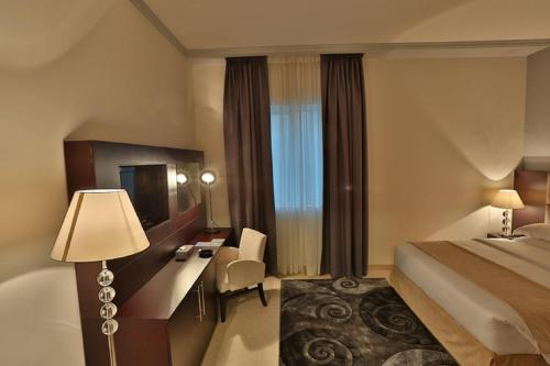 Bin Majid Tower Hotel Apartments photo 19