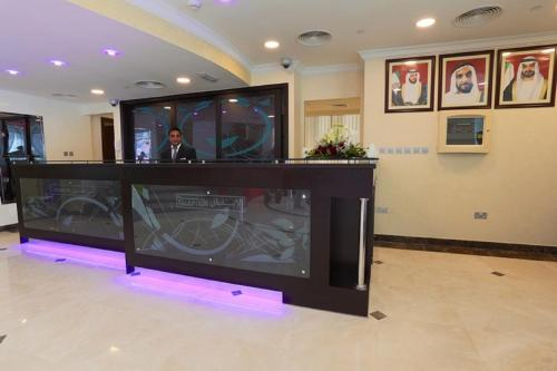 Bin Majid Tower Hotel Apartments photo 20