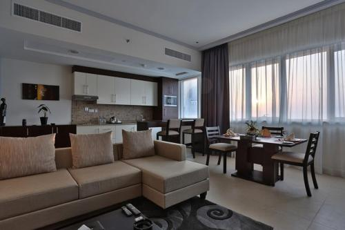 Bin Majid Tower Hotel Apartments photo 23