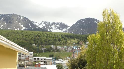 En lo Alto Photo