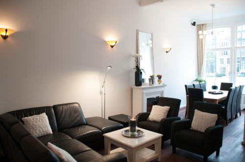 Chariot Amsterdam - canal apartment photo 6
