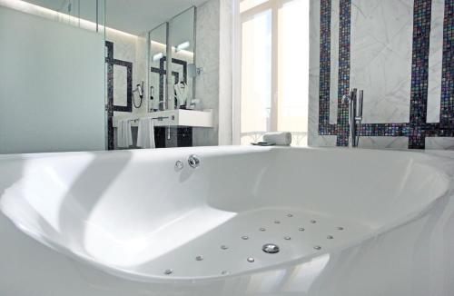 Luxury Suite Hotel Único Madrid 19