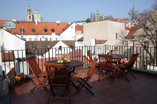 Hotel Pod Vezi - 12 of 48