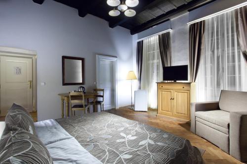 Hotel Pod Vezi - 20 of 48