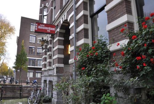 Hotel Amsterdam Inn photo 10