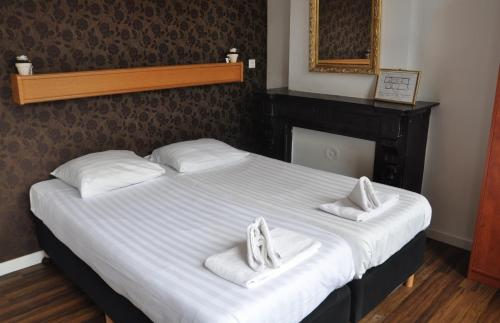 Hotel Amsterdam Inn photo 21