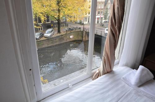 Hotel Amsterdam Inn photo 23