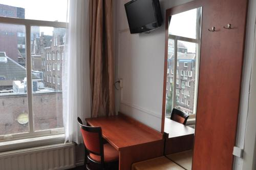 Hotel Amsterdam Inn photo 25