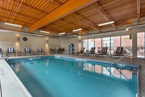 Hampton Inn and Suites Clayton/St. Louis-Galleria Area in Clayton