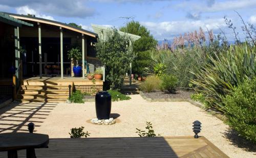 Twin Waters Lodge Photo