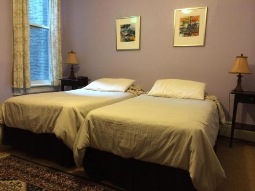 Mcgill Inn B&b - Toronto, ON M5B 1H6