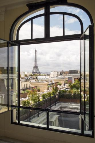 Hotel The Peninsula Paris photo 9