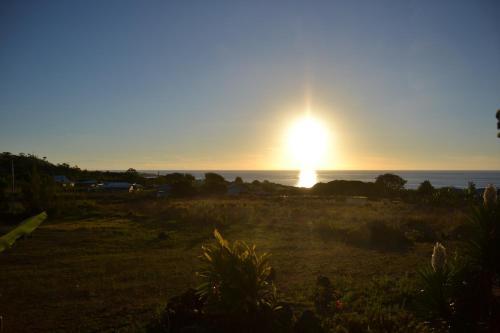 Hareswiss Easter Island Bungalows Photo