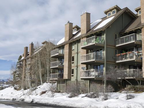 Yampa View By Wyndham Vacation Rentals - Steamboat Springs, CO 80487