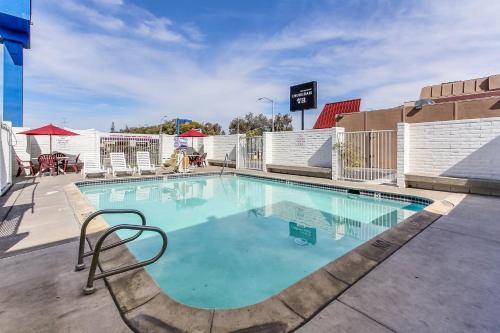 Motel 6 Santa Clara photo 11