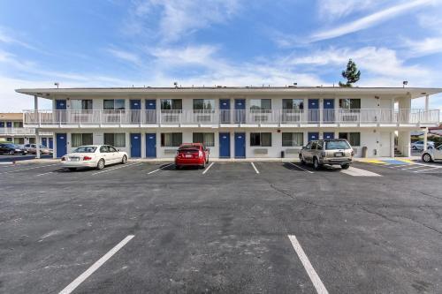 Motel 6 Santa Clara photo 12